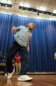 West Haven Dance