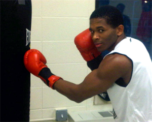 West Haven Boxing