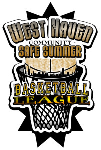 West Haven Safe Summer Basketball League
