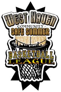 West Haven Safe Summer Basketball League