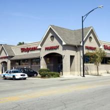 We built Walgreens.